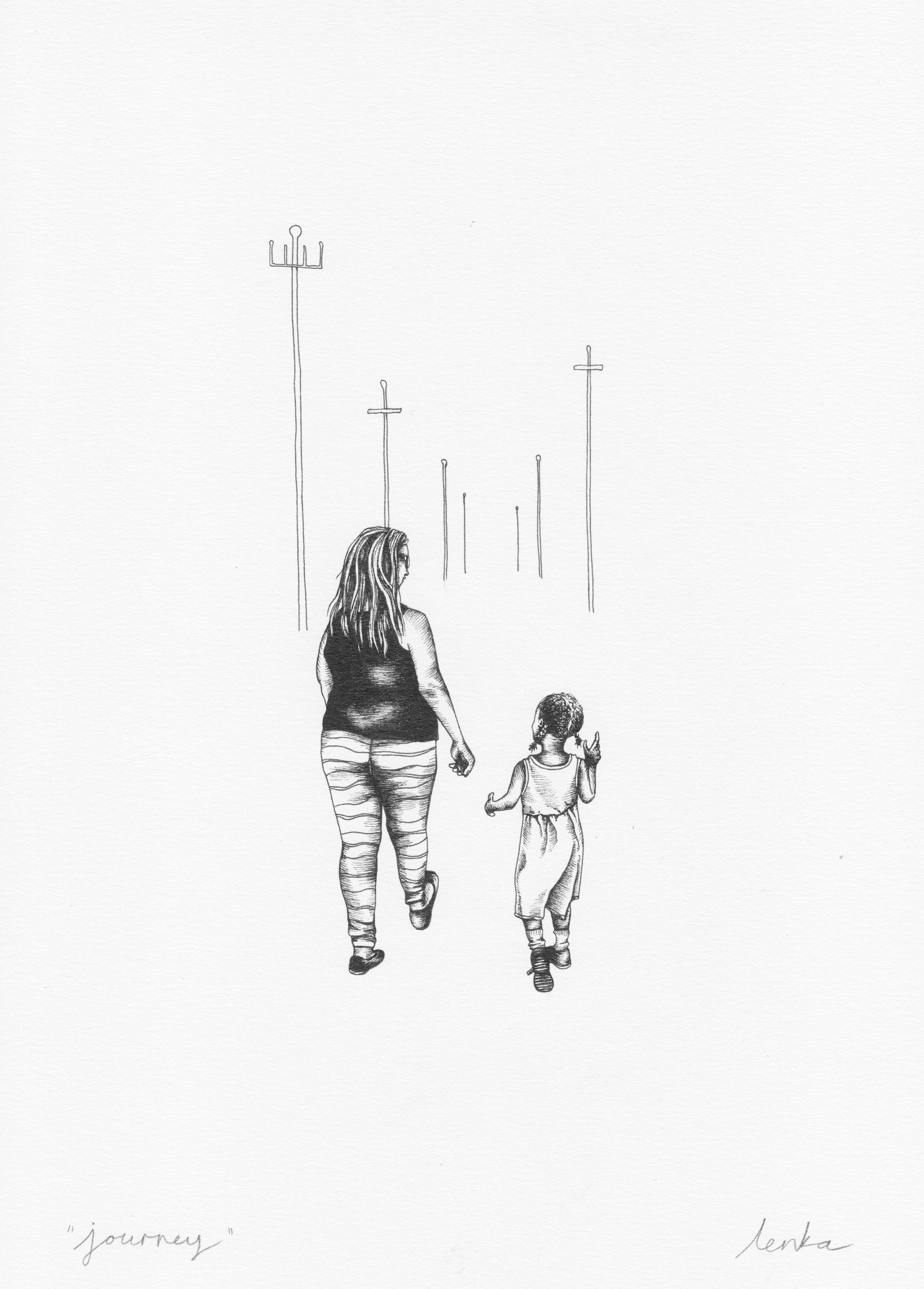 Lenka Cronje – Nr. 2.11 – journey