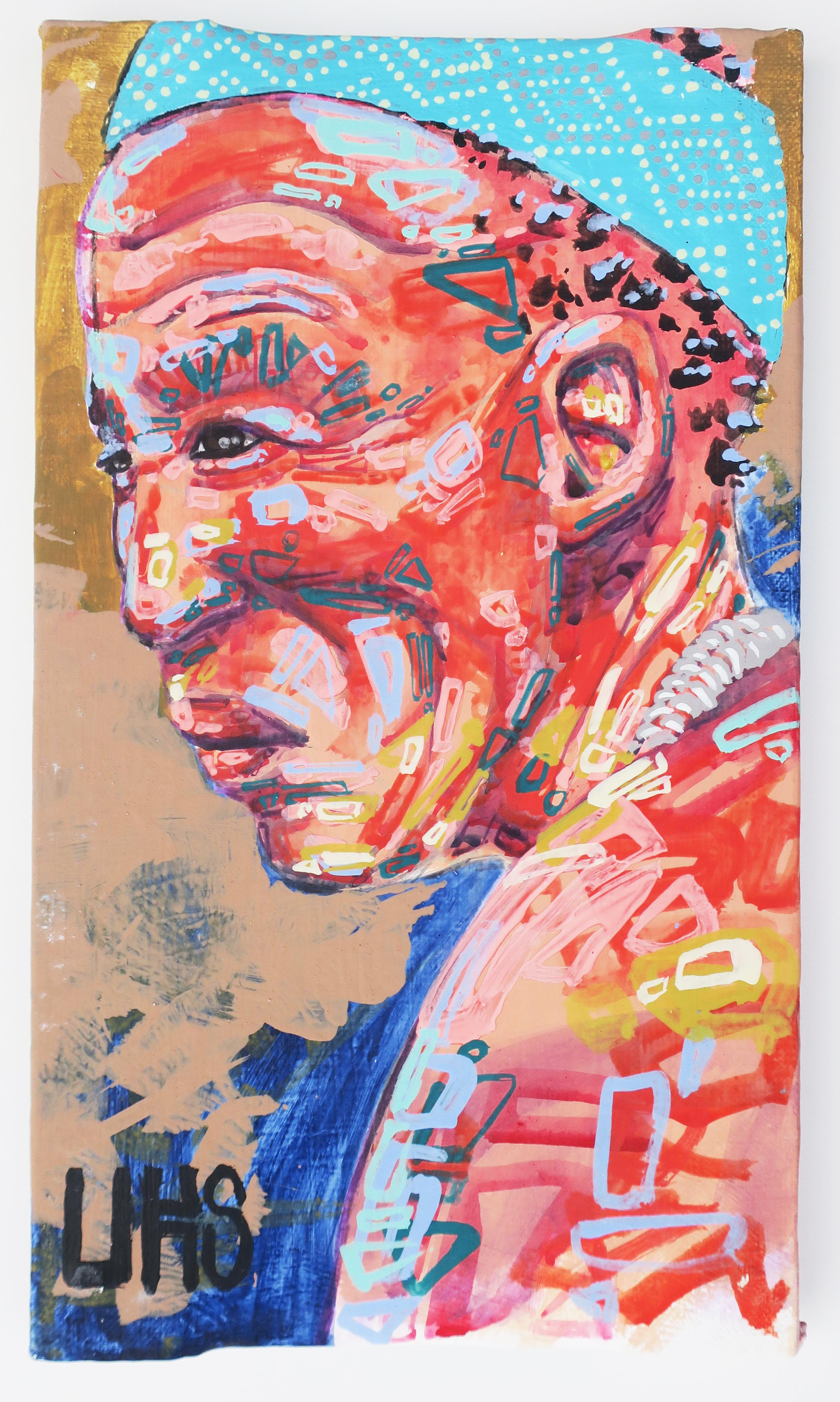 KEANON POHLMAN 1.06 (ca 20 x 35 cm)