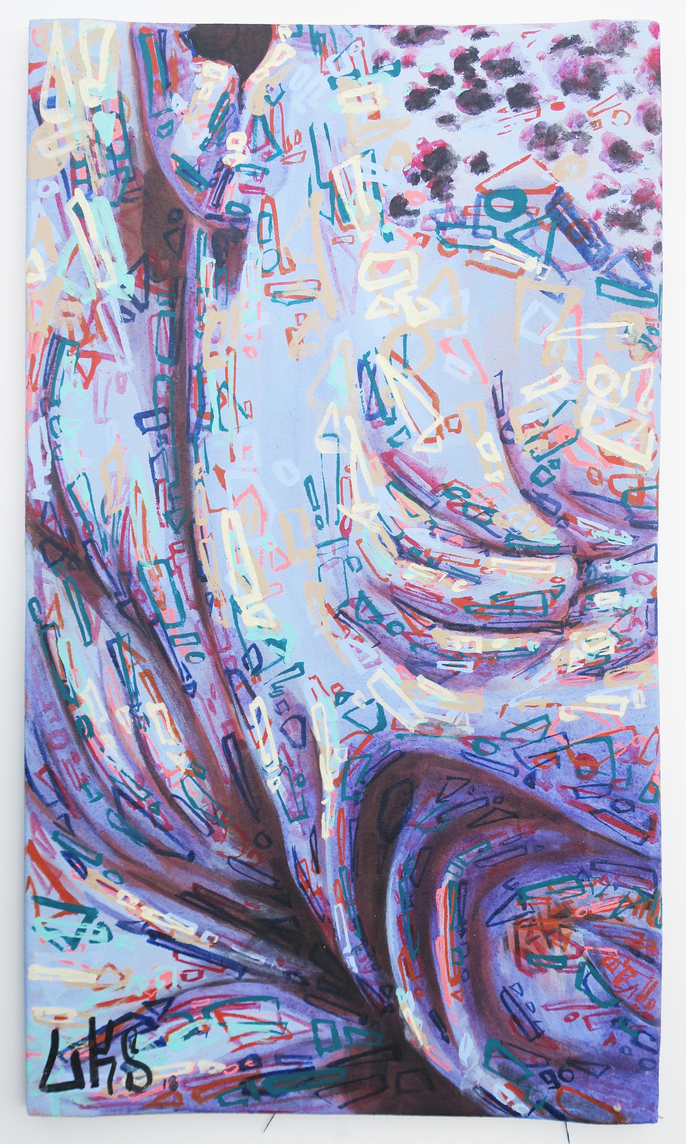 KEANON POHLMAN 1.14 (ca 40 x 70 cm)