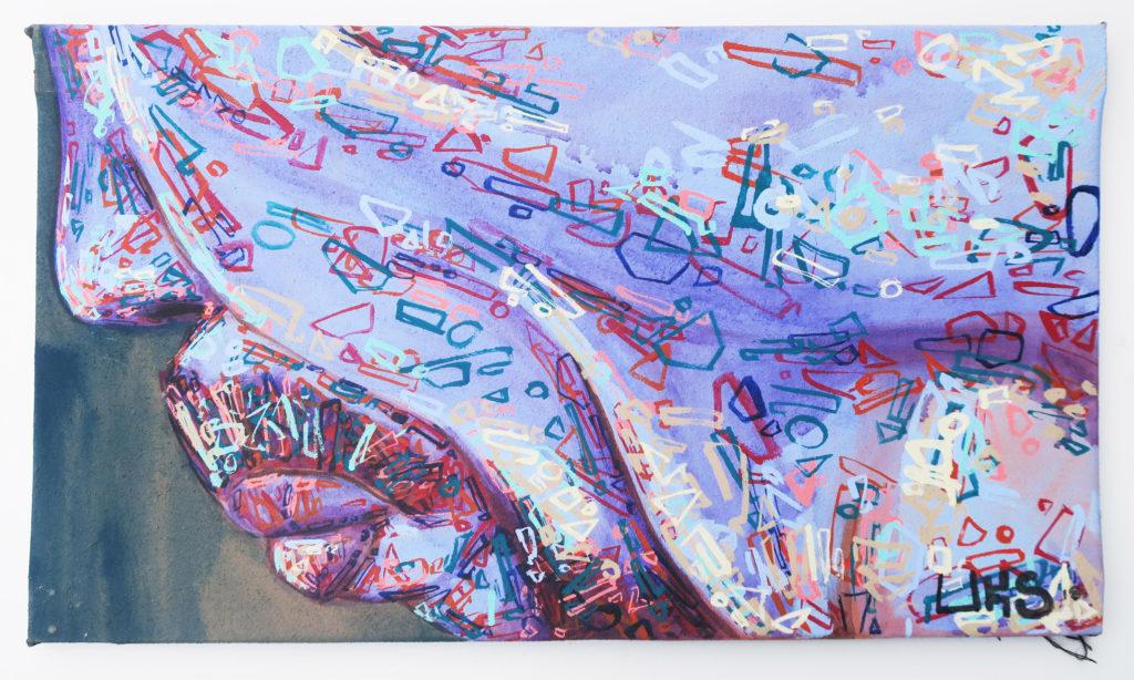 KEANON POHLMAN 1.17 (ca 40 x 70 cm)
